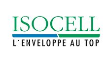 Logo Isocell